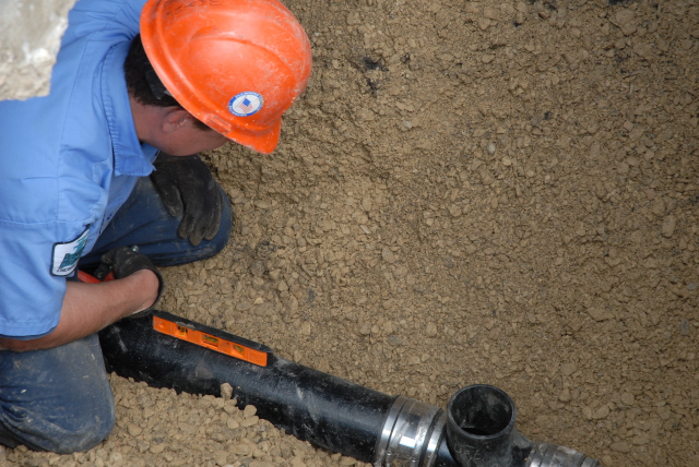 sewer repair specialists near Los Angeles